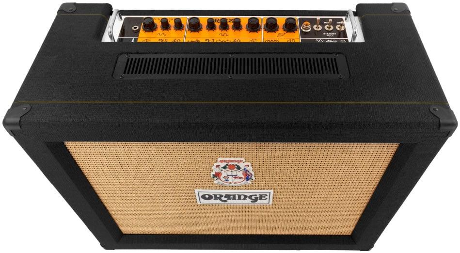 "50W 2x12"" Guitar Tube Combo Amplifier"