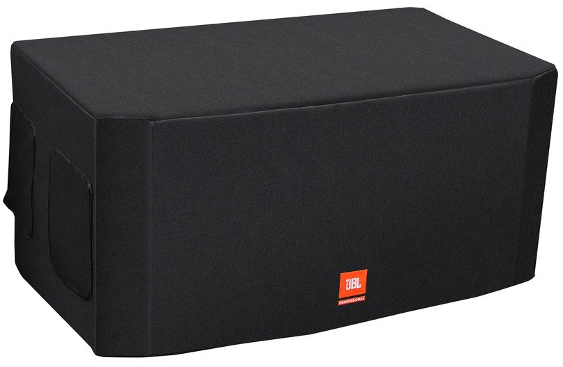 Deluxe Padded Protective Cover for SRX828SP Loudspeaker