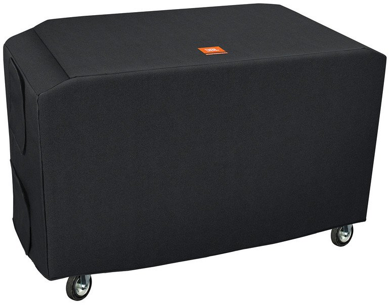 Deluxe Padded Protective Cover for SRX828SP WK4 Loudspeaker