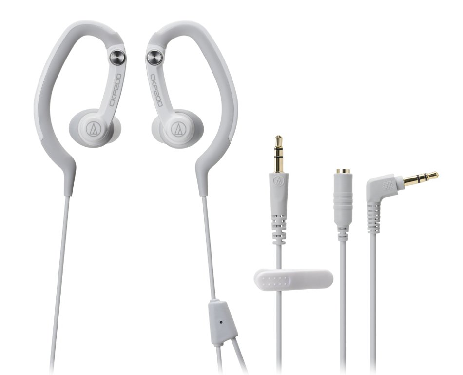 SonicSport In-Ear Headphones