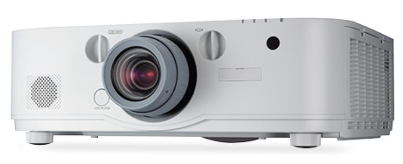 6200 Lumens Advanced Professional Installation XGA Projector with Zoom Lens