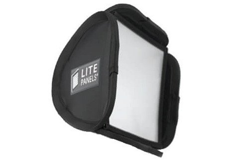 Litepanels 900-0022  [RESTOCK ITEM] Sola ENG Softbox with Diffuser Filter and Bag 900-0022-RST-01