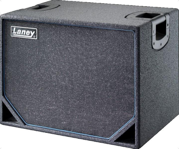 """2x10"""" Nexus SL Bass Speaker Cabinet with Neodymium Drivers"""