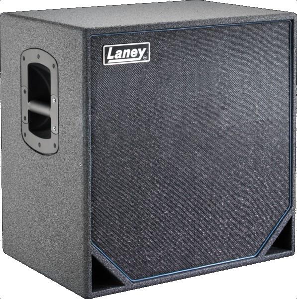 """4x10"""" Nexus SL Bass Speaker Cabinet with Neodymium Woofer"""