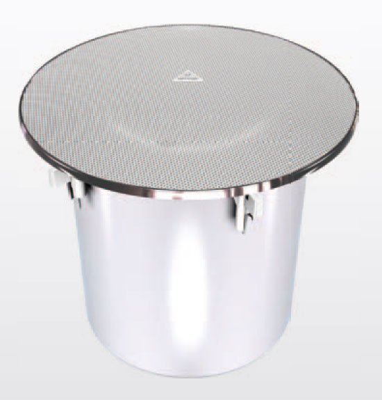 "8"" 80W Ceiling Subwoofer Assembly"