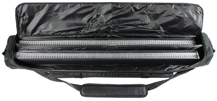 Nylon Batten Light Carry Bag