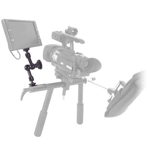 "Arm w/Shoe Mount,6"" Extension"
