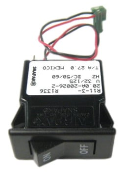 Lighted On/Off Switch For LD360A