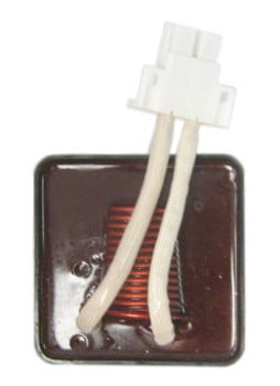 Inductor Coil w/ Connector For LD360