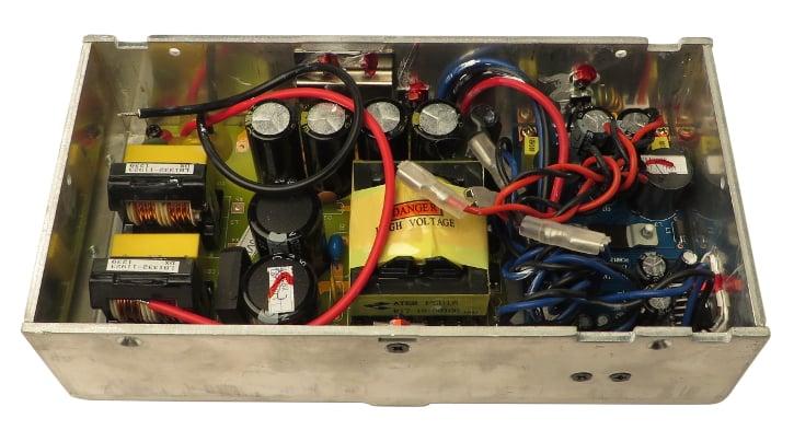 Amp Module for Eurolive F1320D