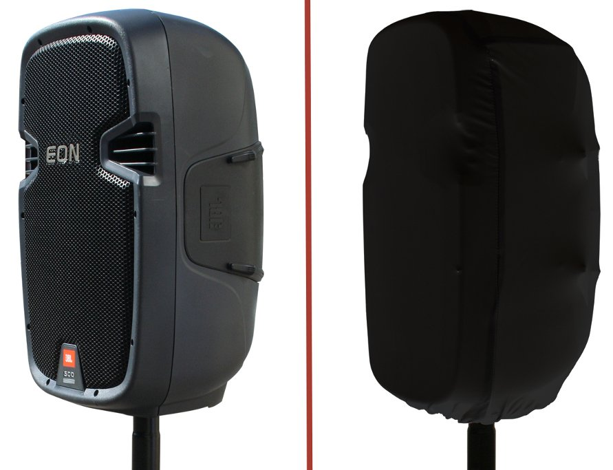 """Dust Cover for 15""""  Portable Speaker"""