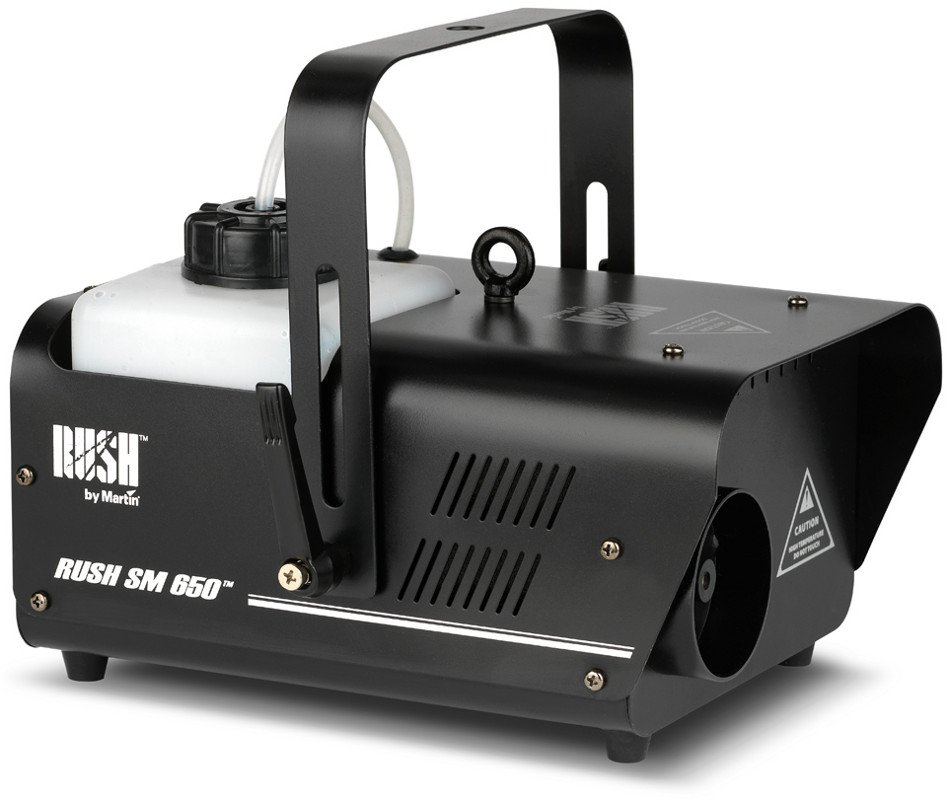 650W Smoke Machine