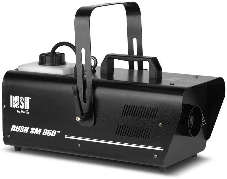 850W Smoke Machine
