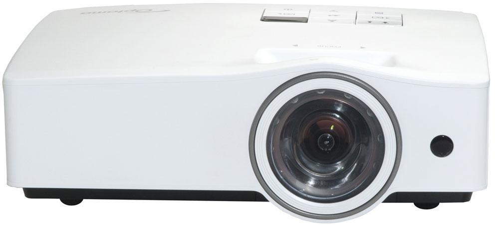 2500 Lumens WXGA LED/Laser Projector