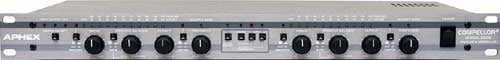 Compellor Automatic Level Controller, Dual Mono/Stereo, Digital and Analog I/O