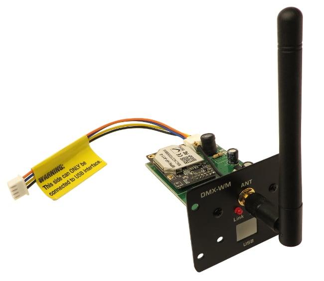 Wireless Module for MP24M Digital Mixer