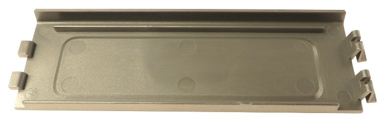 Battery Panel for FR-2 LE