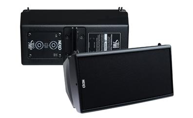 Bass Extension for Loudspeaker