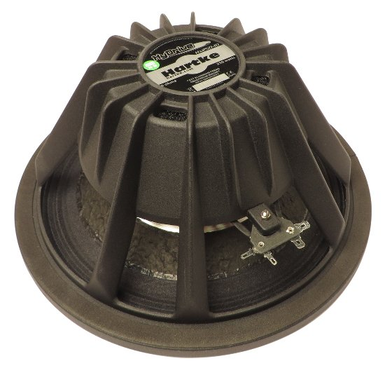 "Hartke 3-10HX250 10"" Speaker for HX410 3-10HX250"