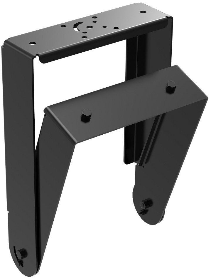 Vertical Yoke for IP6-1152 & IP8-1152 Model Loudspeakers in Black