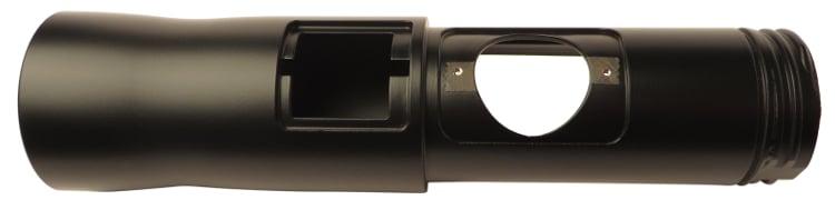 Black Handle for Shure UR2