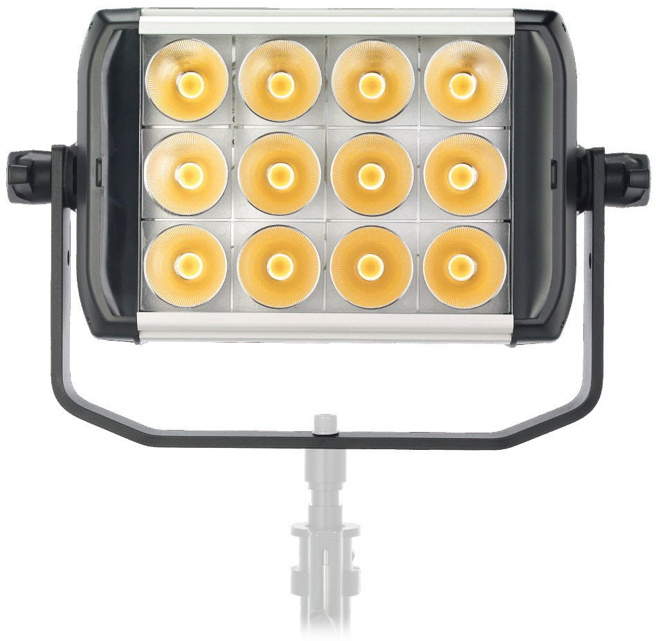Litepanels Hilio T12 High Light-Output Tungsten Balanced LED Panel 907-2003