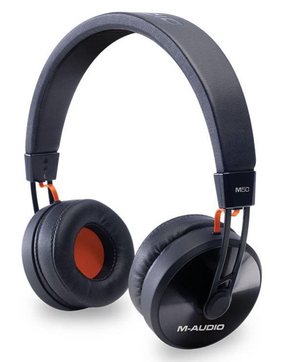 Over-Ear Monitoring Headphones