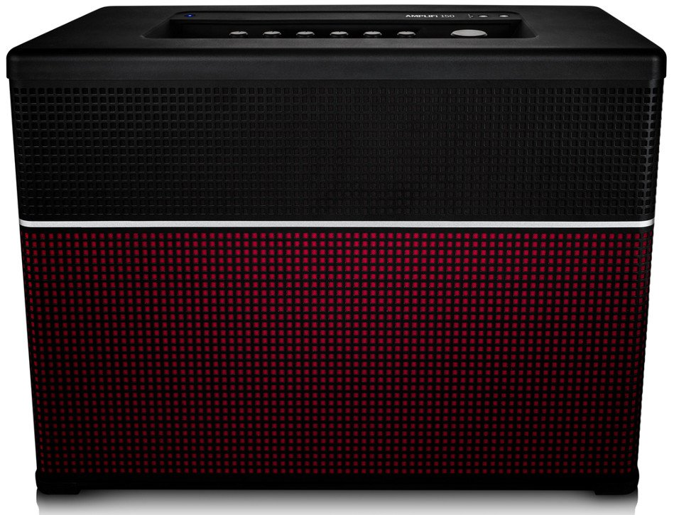 150W Electric Guitar Amplifier with iOS/Android Connectivity