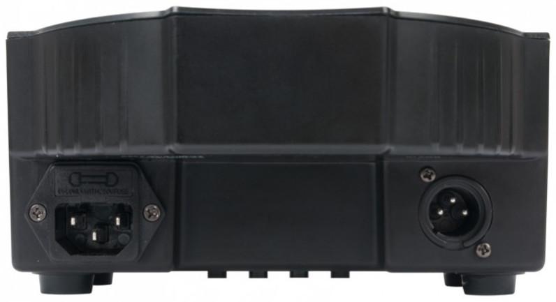 Low Profile LED Par Fixture