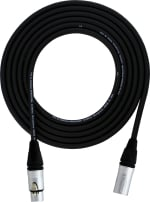 Evolution Microphone Cable, Studio Quality, 30ft