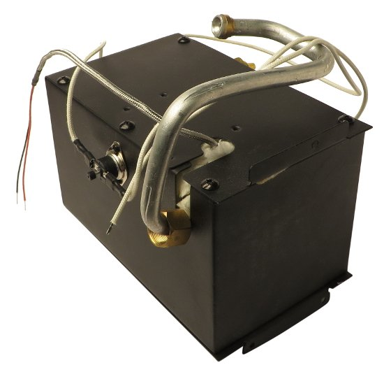 fog machine replacement parts