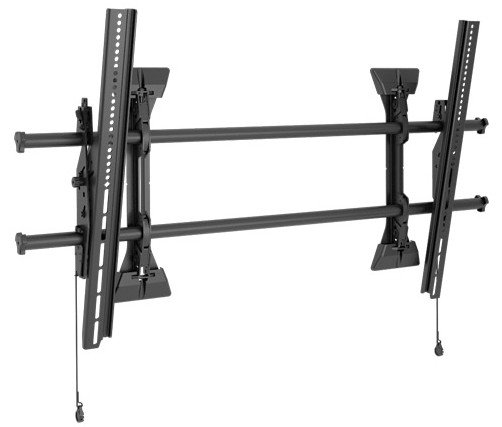 Extra-Large Micro-Adjustable Tilt Wall Mount