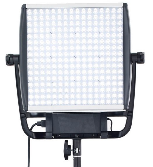 110W Tungsten LED Fixture