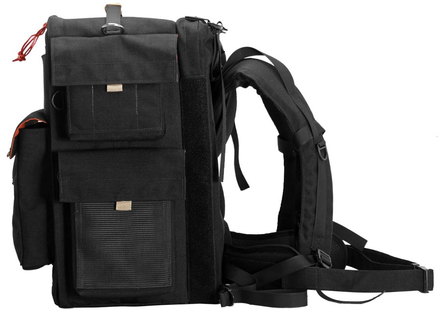 Rig-2 Backpack Kit for Small to Medium Camera Rigs