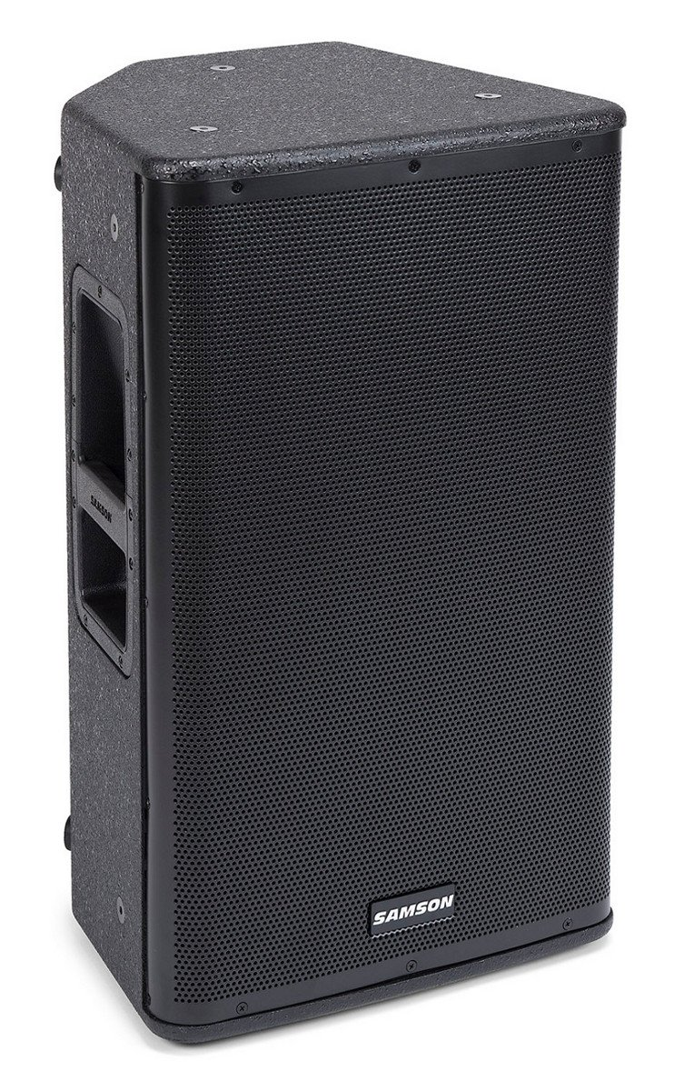1600W 2-Way Active Loudspeaker