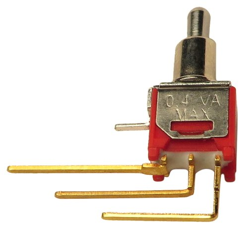 Toggle 3-Position Switch for Ditto X2