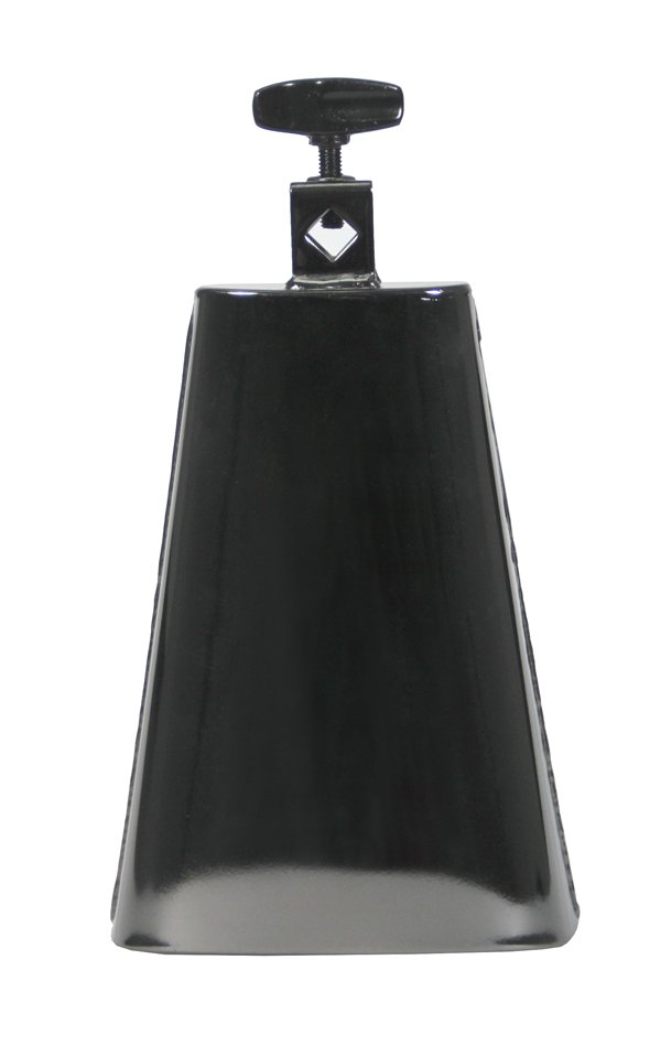 "10"" Rock Cowbell in Millennium Chrome Finish"