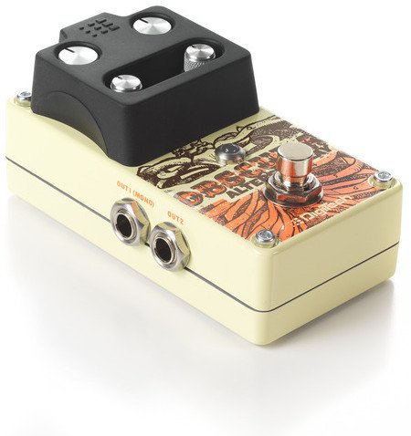 Altered Delay Effects PEdal