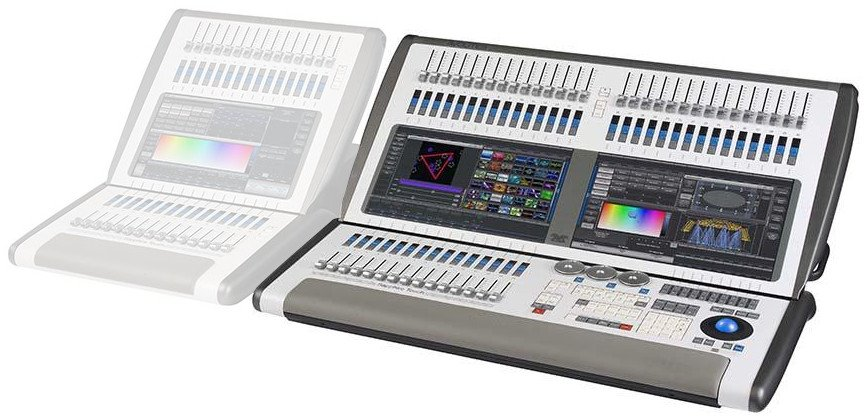 Professional DMX Lighting Console Package