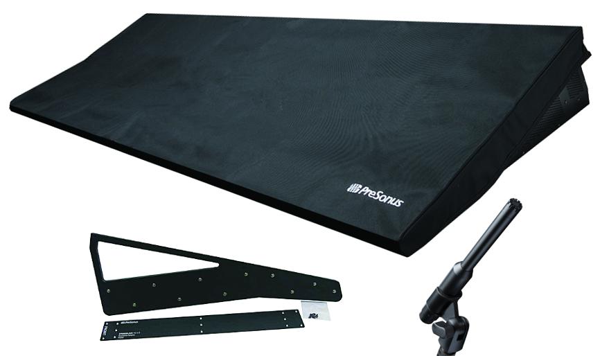 Kit: Bracket, PRM1 & Dust Cover