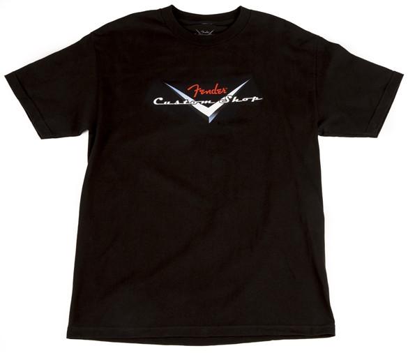 Medium Custom Shop Original Logo T-Shirt