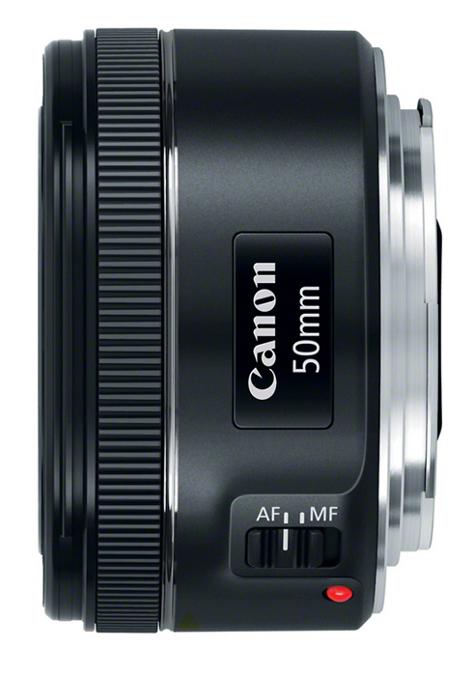 Standard & Medium Telephoto EOS Prime Lens