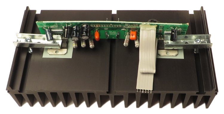 Power Amp PCB Assembly for Spider 3