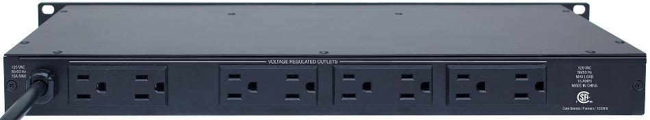 120 VAC Voltage Regulator