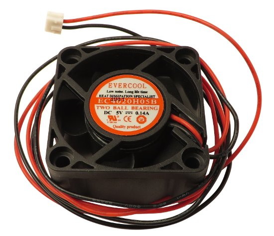 Fan for A-16D Pro