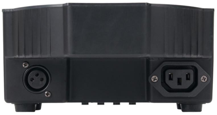 ADJ Mega TriPar Profile Plus 5x4W LED RGB+UV Flat Par Fixture MEGA-TRIPAR-PRO-PLUS