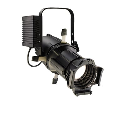 150W 50° Source Four HID Ellipsoidal with Edison Connector