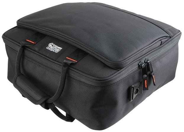 "15""x15""x5.5"" Padded Mixer Bag"