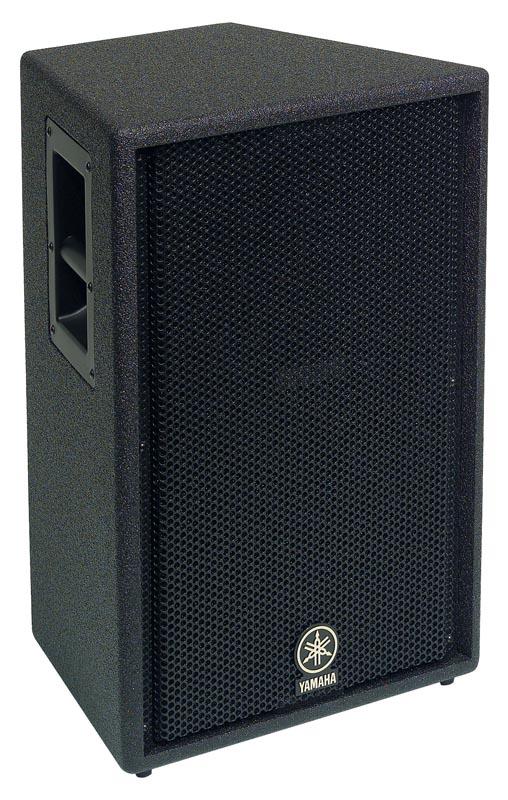 """Concert Club V Series 12"""" 2-Way 700W Peak (8 Ohms) Loudspeaker"""