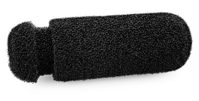 Windscreen for 4099 Series Microphones, Black